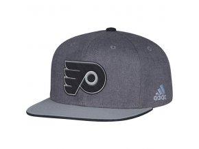 Kšiltovka Philadelphia Flyers Travel & Training Snapback