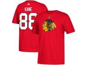 Tričko #88 Patrick Kane Chicago Blackhawks