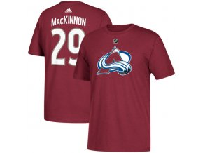 Tričko #29 Nathan MacKinnon Colorado Avalanche