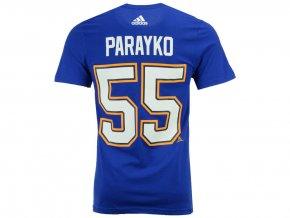 Tričko #55 Colton Parayko St. Louis Blues