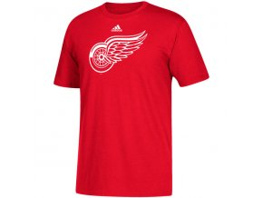 Tričko Detroit Red Wings Adidas Primary Logo