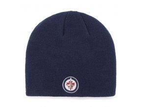 Zimní Čepice Winnipeg Jets 47 Beanie
