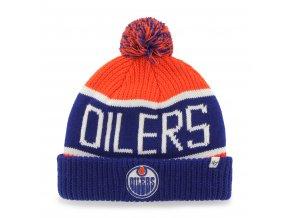 Kulich Edmonton Oilers 47 Calgary Cuff Knit