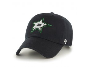 Kšiltovka Dallas Stars 47 Clean Up