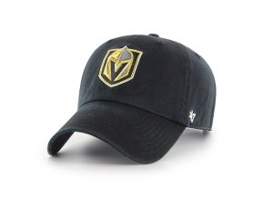Kšiltovka Vegas Golden Knights 47 Clean Up