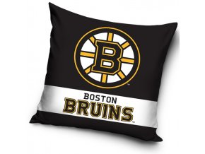 Polštářek Boston Bruins