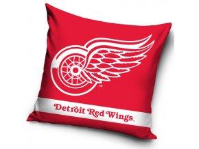 Polštářek Detroit Red Wings