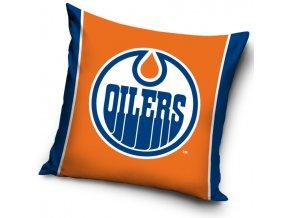 Polštářek Edmonton Oilers