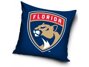 Polštářek Florida Panthers