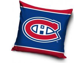 Polštářek Montreal Canadiens