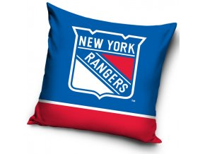 Polštářek New York Rangers