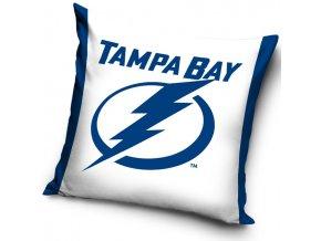 Polštářek Tampa Bay Lightning