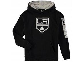 Dětská mikina  Los Angeles Kings NHL Zone Fleece