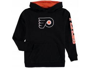 Dětská mikina  Philadelphia Flyers NHL Zone Fleece