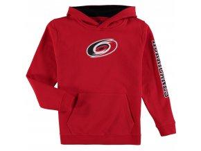 Dětská mikina  Carolina Hurricanes NHL Zone Fleece