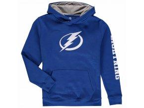 Dětská mikina  Tampa Bay Lightning NHL Zone Fleece