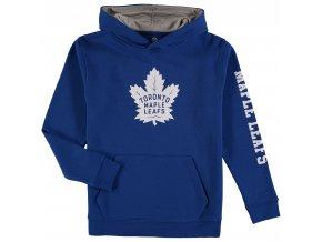 Dětská mikina  Toronto Maple Leafs NHL Zone Fleece