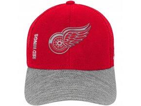Dětská kšiltovka  Detroit Red Wings NHL Start Of Season Meshback
