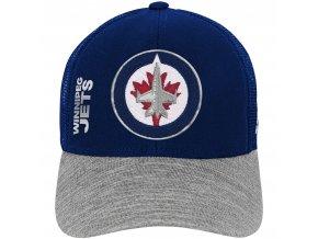 Dětská kšiltovka  Winnipeg Jets NHL Start Of Season Meshback