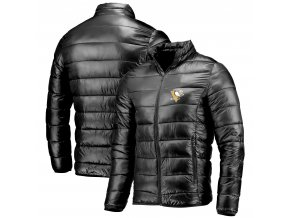 Bunda  Pittsburgh Penguins NHL Polyester Puffer
