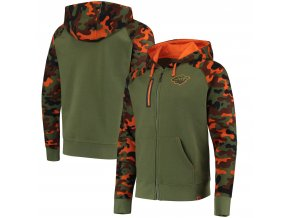 Mikina  Minnesota Wild NHL Recon Full-Zip