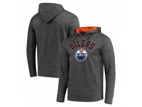Mikina  Edmonton Oilers NHL Doorbuster
