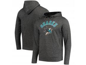 Mikina  San Jose Sharks NHL Doorbuster