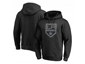 Mikina  Los Angeles Kings NHL Static Logo