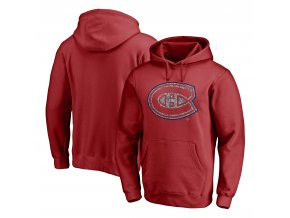 Mikina  Montreal Canadiens NHL Static Logo