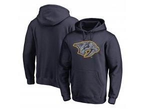 Mikina  Nashville Predators NHL Static Logo