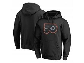 Mikina  Philadelphia Flyers NHL Static Logo