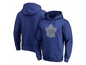 Mikina  Toronto Maple Leafs NHL Static Logo