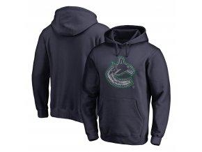 Mikina  Vancouver Canucks NHL Static Logo