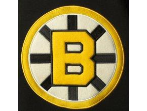 Mikina  Boston Bruins NHL Breakaway Lace Up