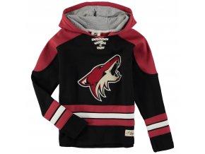 Dětská mikina  Arizona Coyotes NHL Legendary Pullover