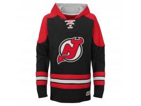 Dětská mikina  New Jersey Devils NHL Legendary Pullover