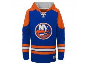 Dětská mikina  New York Islanders NHL Legendary Pullover