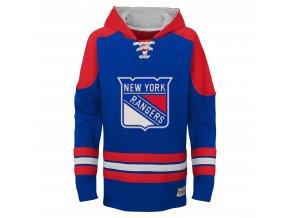 Dětská mikina  New York Rangers NHL Legendary Pullover