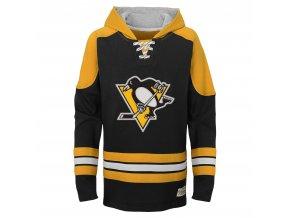 Dětská mikina  Pittsburgh Penguins NHL Legendary Pullover