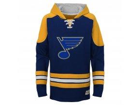 Dětská mikina  St. Louis Blues NHL Legendary Pullover