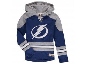 Dětská mikina  Tampa Bay Lightning NHL Legendary Pullover