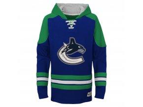 Dětská mikina  Vancouver Canucks NHL Legendary Pullover