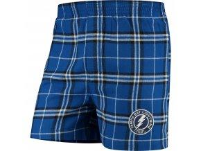 Pánské trenky  Tampa Bay Lightning NHL Huddle Boxer Shorts