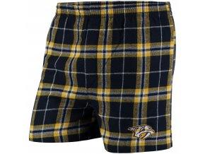 Pánské trenky  Nashville Predators NHL Huddle Boxer Shorts