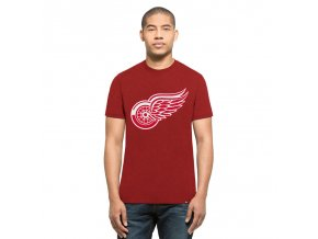Tričko Detroit Red Wings 47 Club Tee