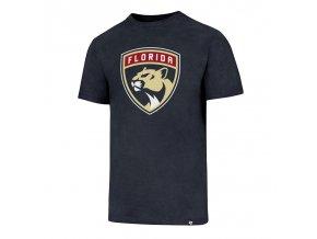 Tričko Florida Panthers 47 Club Tee