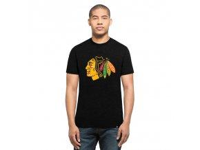 Tričko Chicago Blackhawks 47 Club Tee