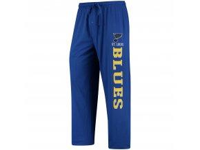 Pánské tepláky  St. Louis Blues NHL Team Knit