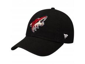 Dětská kšiltovka  Arizona Coyotes NHL Fundamental Adjustable
