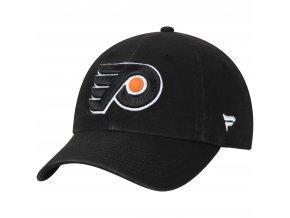 Dětská kšiltovka  Philadelphia Flyers NHL Fundamental Adjustable